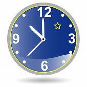 image of chronometer  - Clock - JPG