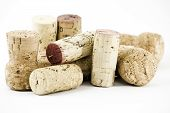 Pile Of Corks
