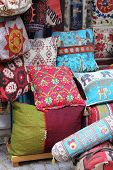 Turkish fabrics and textiles