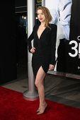 LOS ANGELES - FEB 12:  Amber Heard at the