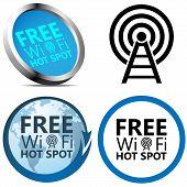 Conexión Wi-Fi gratuita