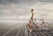 alternative bycicle