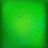green background with digital binary matrix