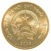 Vietnamese Dong Coin
