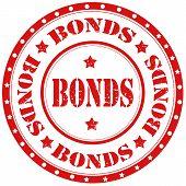 Bonds-stamp
