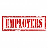 Employers-stamp