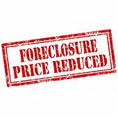 Foreclosure Price Reduced-stamp