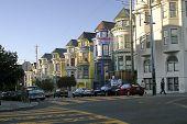 Haight-Ashbury Neighborhood, San Francisco