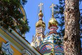 Church in Almaty