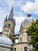 Cathedral Aachen