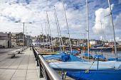 Lerwick, uk, harbor5
