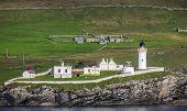 Shetland Lighthouse 6