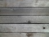 Gray Wooden Planks