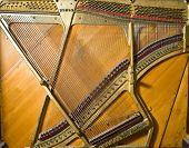 Piano Components