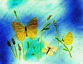 Butterflies On A BlueField