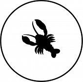 lobster symbol