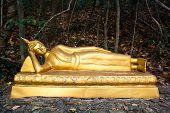 Buddhist Sculpture - Realizing Nirvana