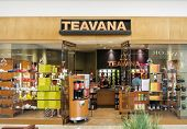 Teavana Store