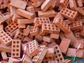 Heap Bricks