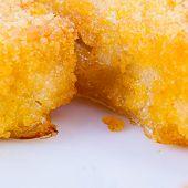 Crunchy Breading
