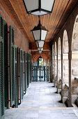 Collonade, Hong Kong Colonial Architecture