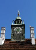 Landhouse in Graz in Austria