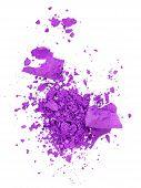 Crushed Purple Eye Shadow