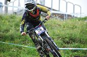 UCI Mountain Bike Worldcup Downhill