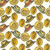 Hats patterns
