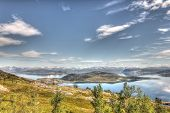 Northern Norway Landscape
