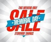 pic of memorial  - Memorial day sale banner - JPG