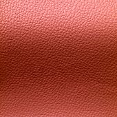 Red Leatherette Background