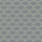 image of monogram  - Seamless pattern - JPG