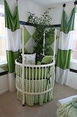 Baby Crib