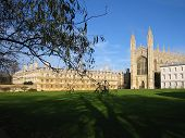 King\'S College