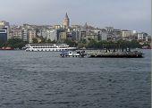 Waterfront Istanbul Turkey