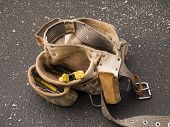 Contractor'S Bag