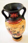 Ancient Greece Vase