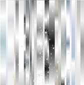 Abstract Colorful Silver Background..eps