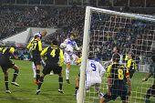 Fc Dynamo Kyiv Vs Az Alkmaar
