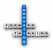 Encaminhar gostaria de inovação