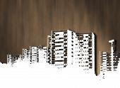 City Destruction