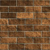 Brick Wall Ovenproof