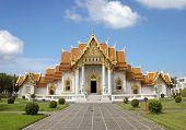 Marble Temple - Bangkok