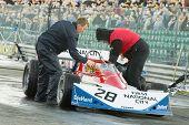 Penske-Ford F1
