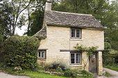 Limestone Cottage Bibury Cotswalds Uk