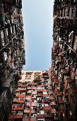 High Density Housing, Hong Kong