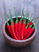 red chili padi