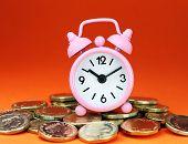 Dawn Pink Money Daybreak