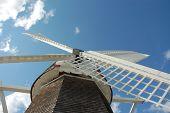 Prairie Mill Iv